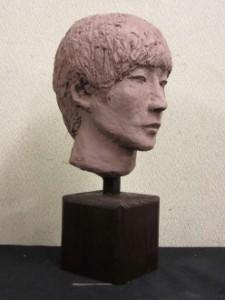 アトリエ・虹 彫塑講座「若い女性2/1首像制作」 @ 武蔵野市民会館(美術工芸室) | 三鷹市 | 東京都 | 日本